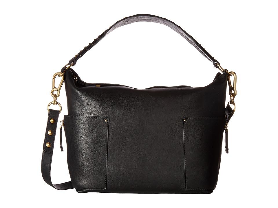 Steve Madden - Blinda (Black) Handbags