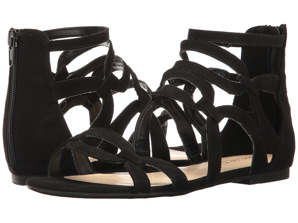 Nine West - Dontcare (Black) Women's Shoes
