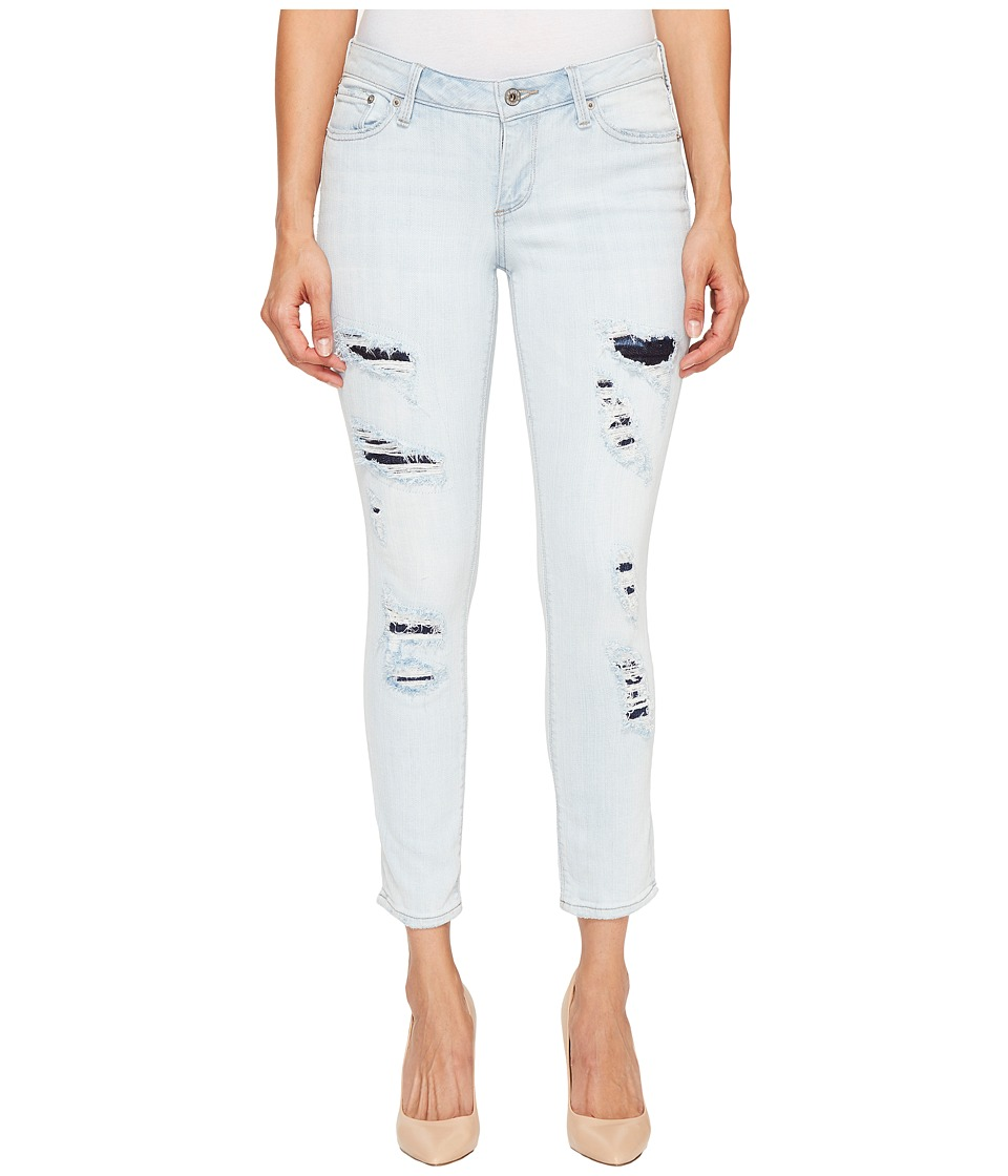 Lucky Brand - Lolita Capri Jeans in Bridge City (Bridge City) Women's Jeans