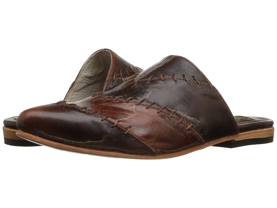 Freebird - Nola (Cognac) Women's Shoes