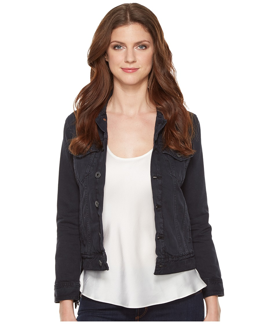 Lucky Brand - Coachella Trucker Jacket (Eldorado) Women's Coat