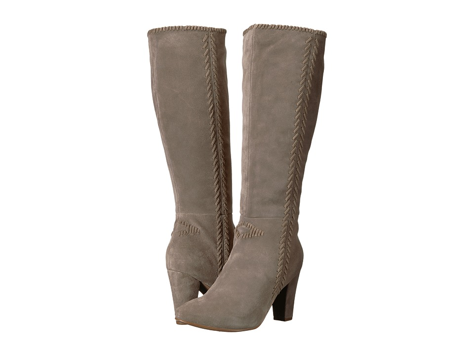 Seychelles Reserved (Taupe Suede) Women