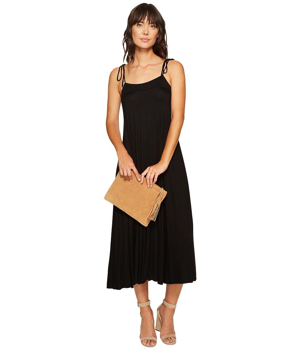 Clayton - Alyssa Dress (Black) Women's Dress