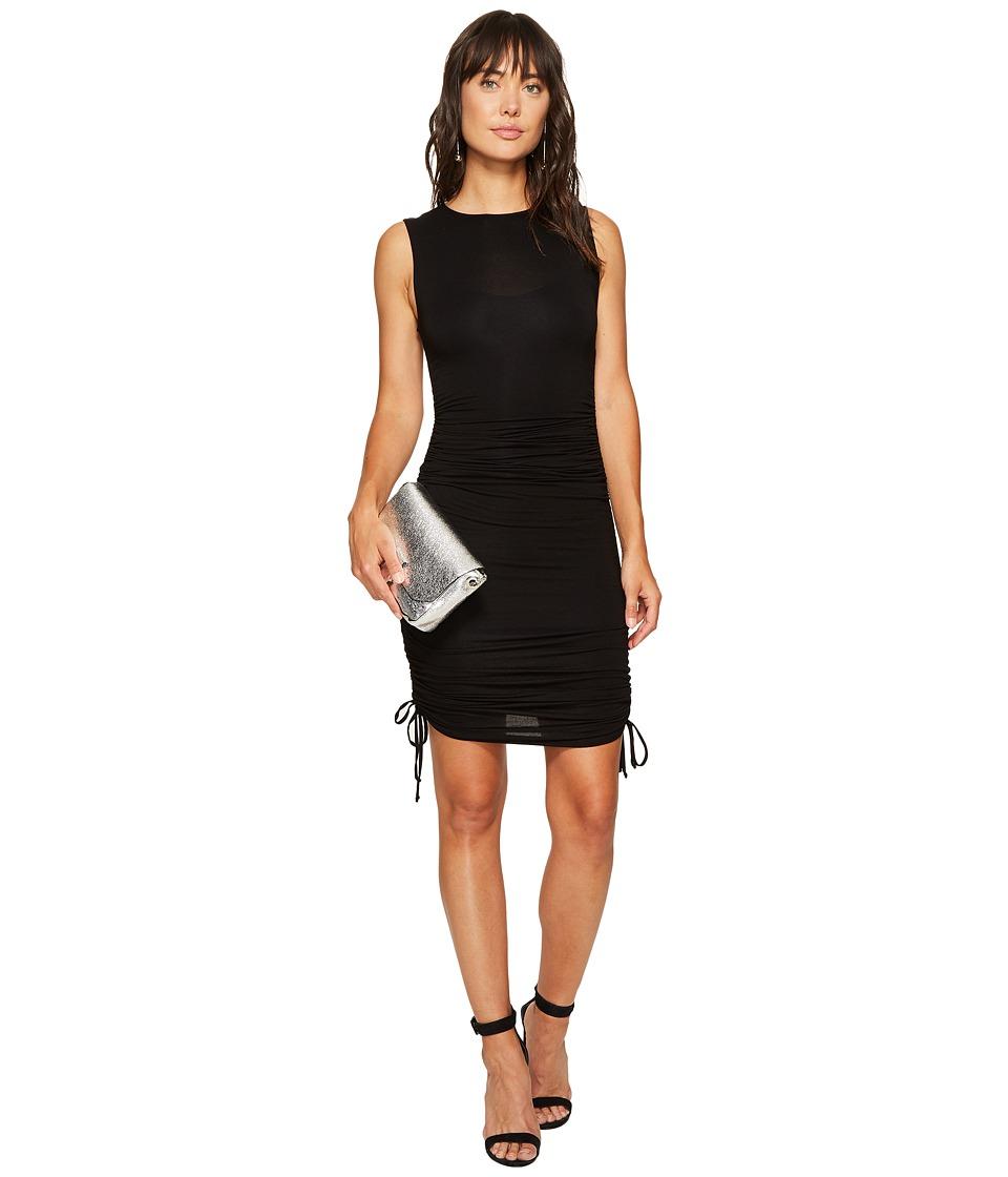 Clayton - Alexa Dress (Black) Women's Dress