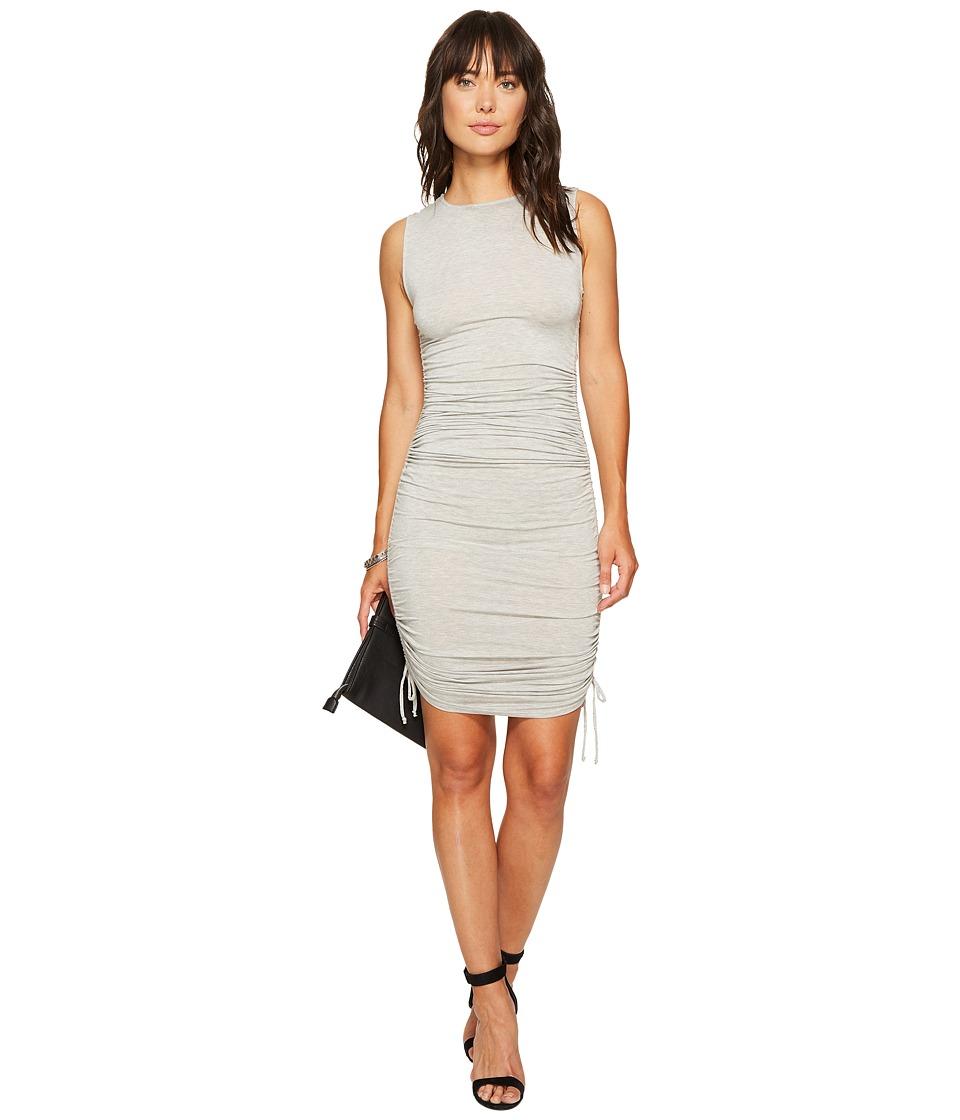 Clayton - Alexa Dress (Heather Grey) Women's Dress