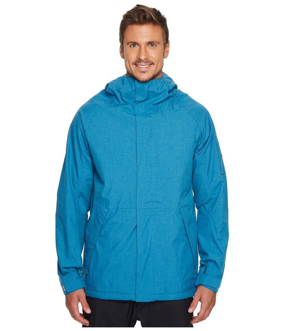 Burton Hilltop Jacket (Mountaineer) Men