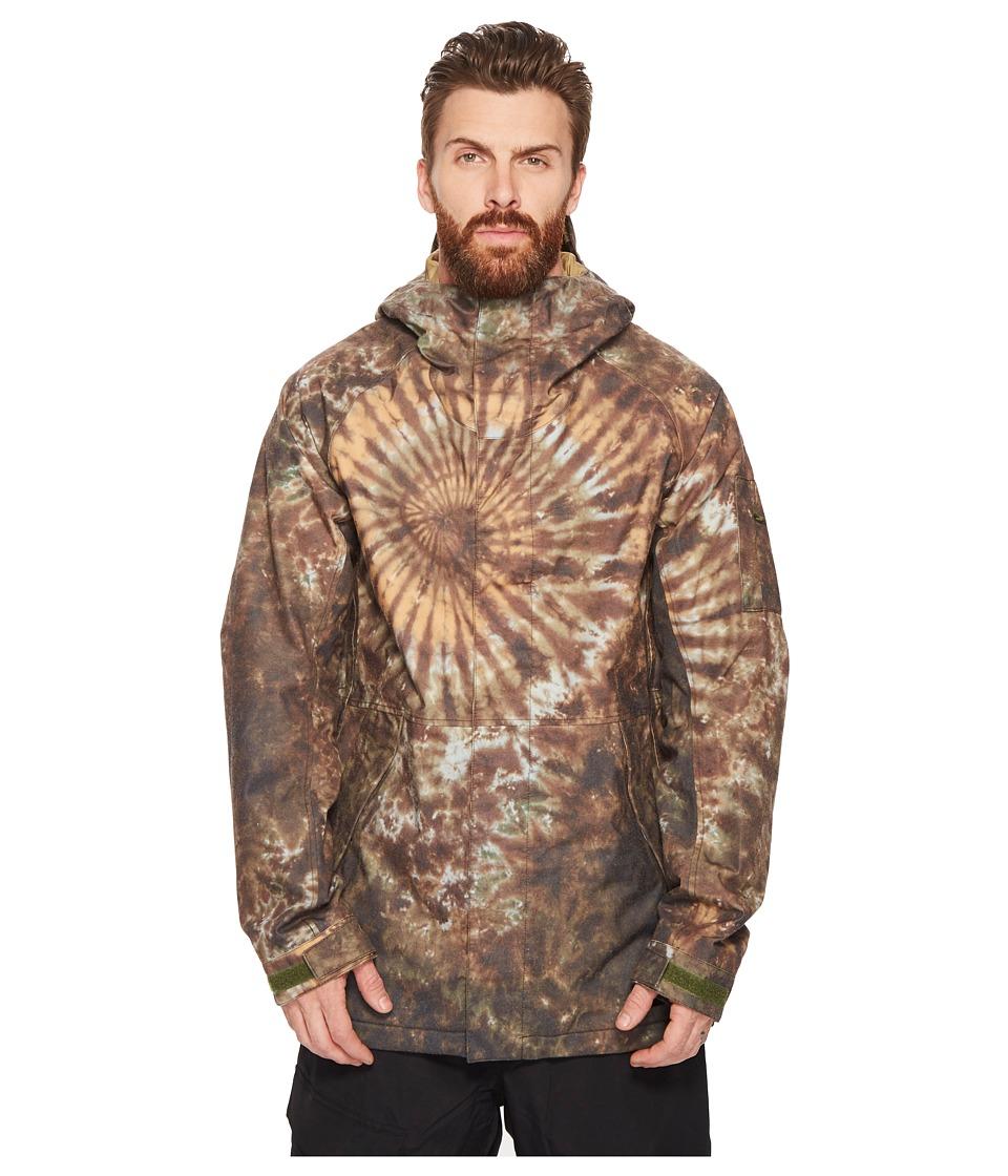 Burton Hilltop Jacket (War/Peace) Men
