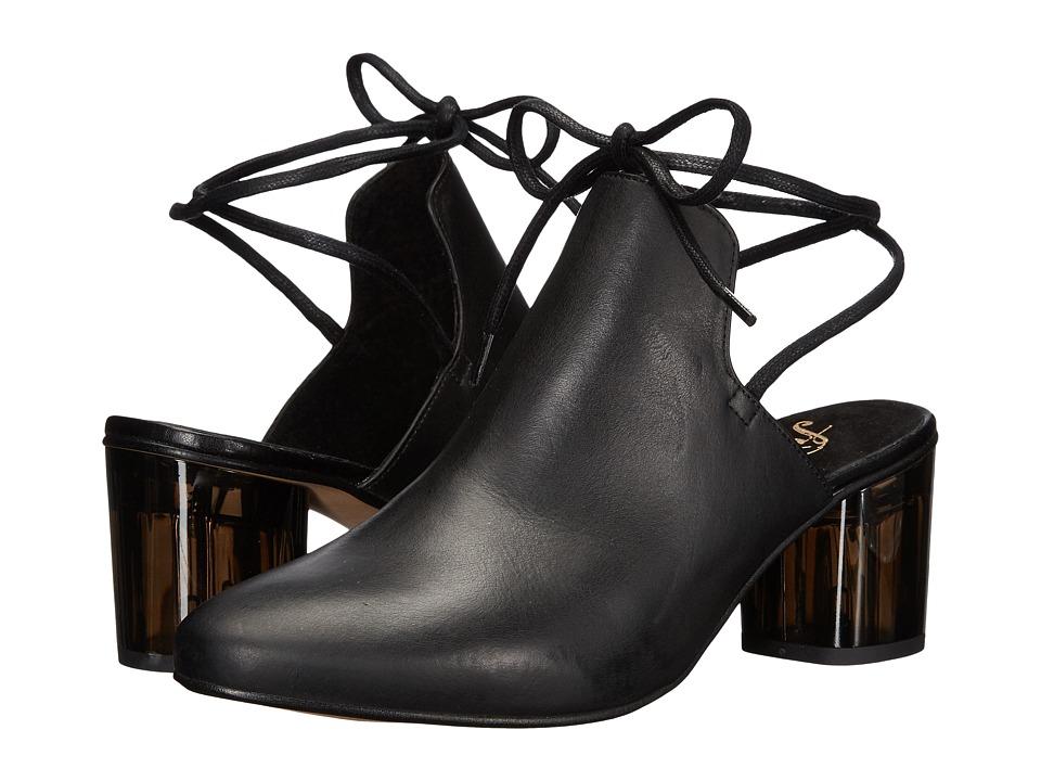Free People - Sparkler Wrap Mule (Carbon) Women's Clog Shoes