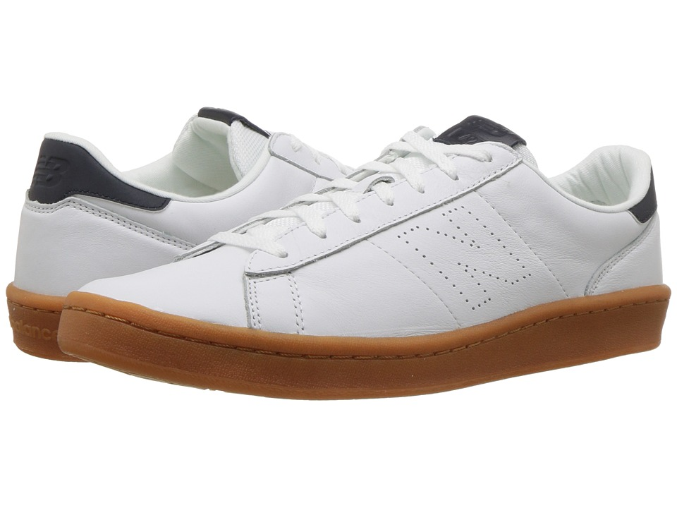 New Balance - CT791JC4 (White) Men's Shoes