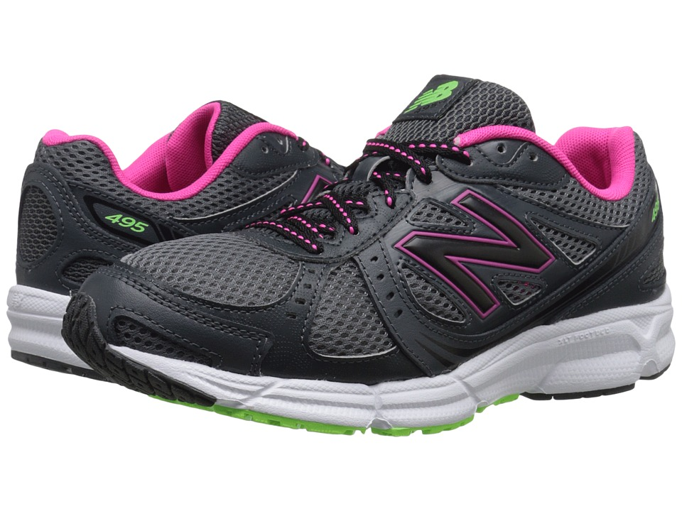 New Balance - WE495GP2 (Orca) Women's Shoes
