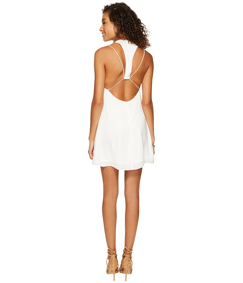 Dolce Vita - Percy Dress (Optic White) Women's Dress
