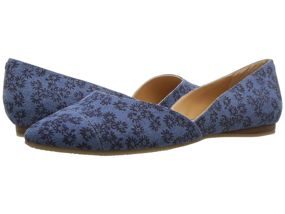 Tommy Hilfiger - Naria 3 (Dark Blue Multi) Women's Shoes