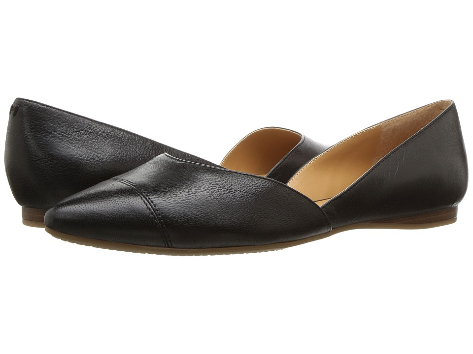 Tommy Hilfiger - Naria 2 (Black) Women's Shoes