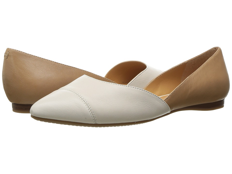 Tommy Hilfiger - Naria 2 (Mojave Tan/Chic Cream) Women's Shoes