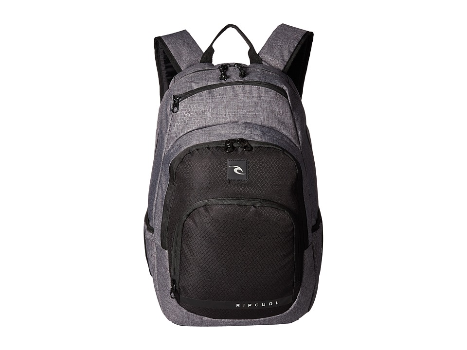 Rip Curl - Overtime Backpack (Midnight) Backpack Bags