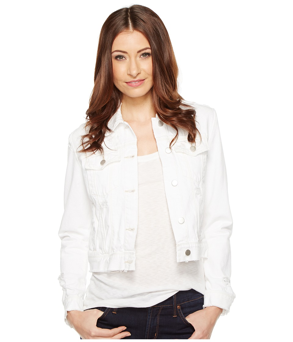 J Brand - Harlow Jacket (Fallen Destruct) Women's Coat