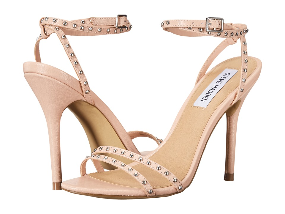 Steve Madden - Wish (Blush Leather) Women's Shoes