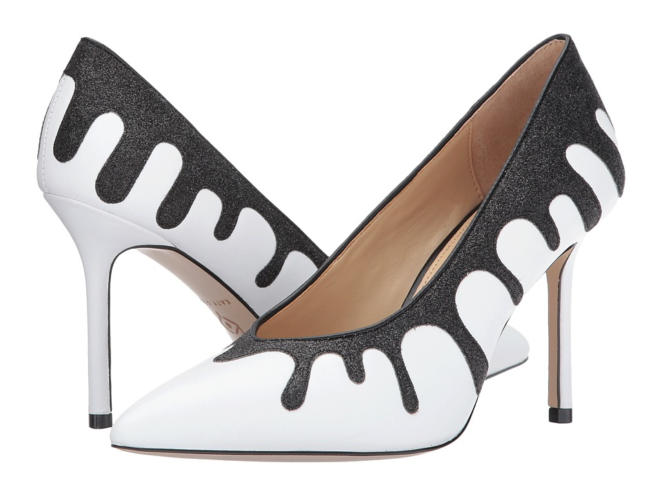 Katy Perry - The Cecilia (Black) Women's Shoes