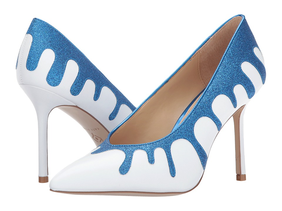 Katy Perry - The Cecilia (Ocean Blue) Women's Shoes