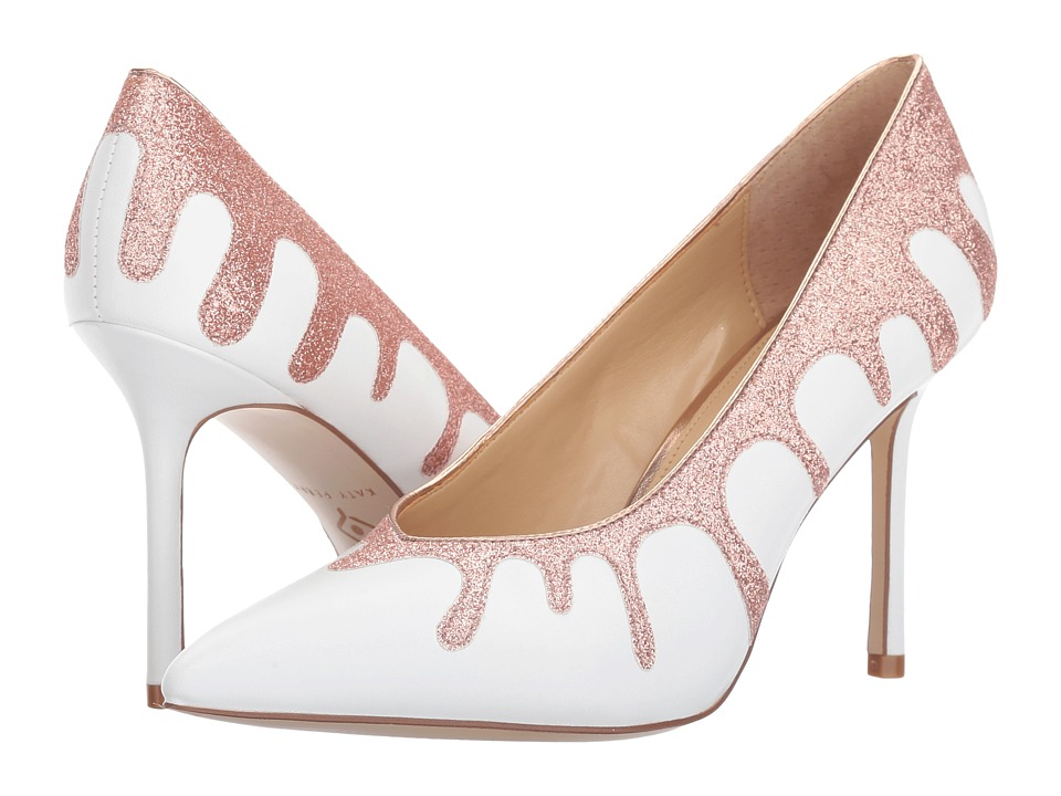 Katy Perry - The Cecilia (Petal Pink) Women's Shoes
