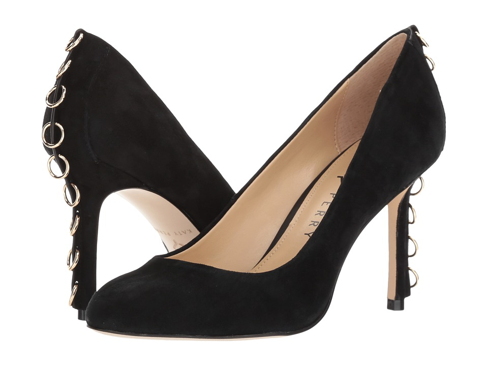 Katy Perry - The Chrissie (Black) Women's Shoes