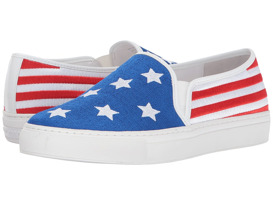 Katy Perry - The Michelle (Red/Blue Multi) Women's Shoes