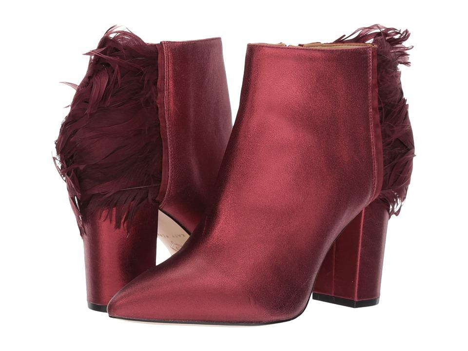 Katy Perry - The Oiseau (Merlot) Women's Shoes