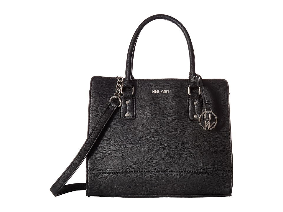 Nine West - You and Me (Black) Handbags