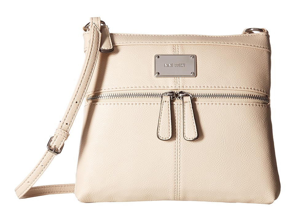 Nine West - Encino (Beige) Handbags
