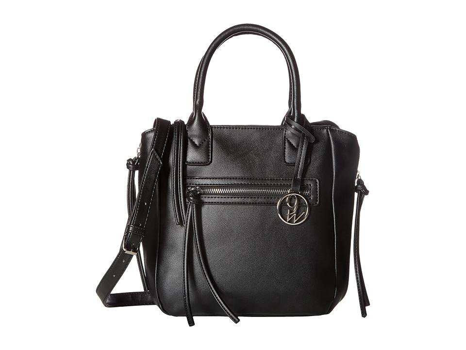 Nine West - Carmel (Black) Handbags