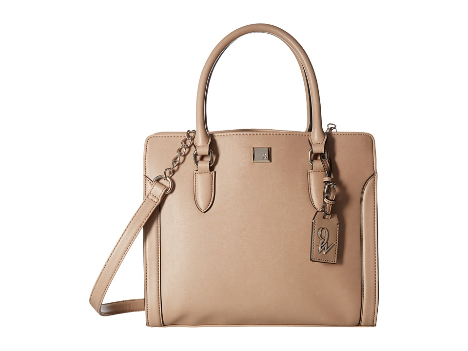 Nine West - Me Time (Mink) Handbags