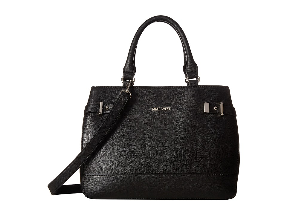 Nine West - Karla (Black) Handbags