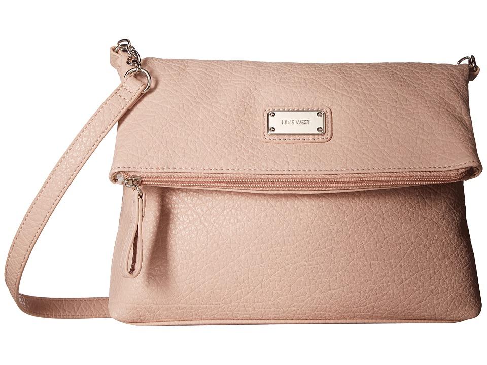 Nine West - Overbrook Crossbody (Confetti) Cross Body Handbags