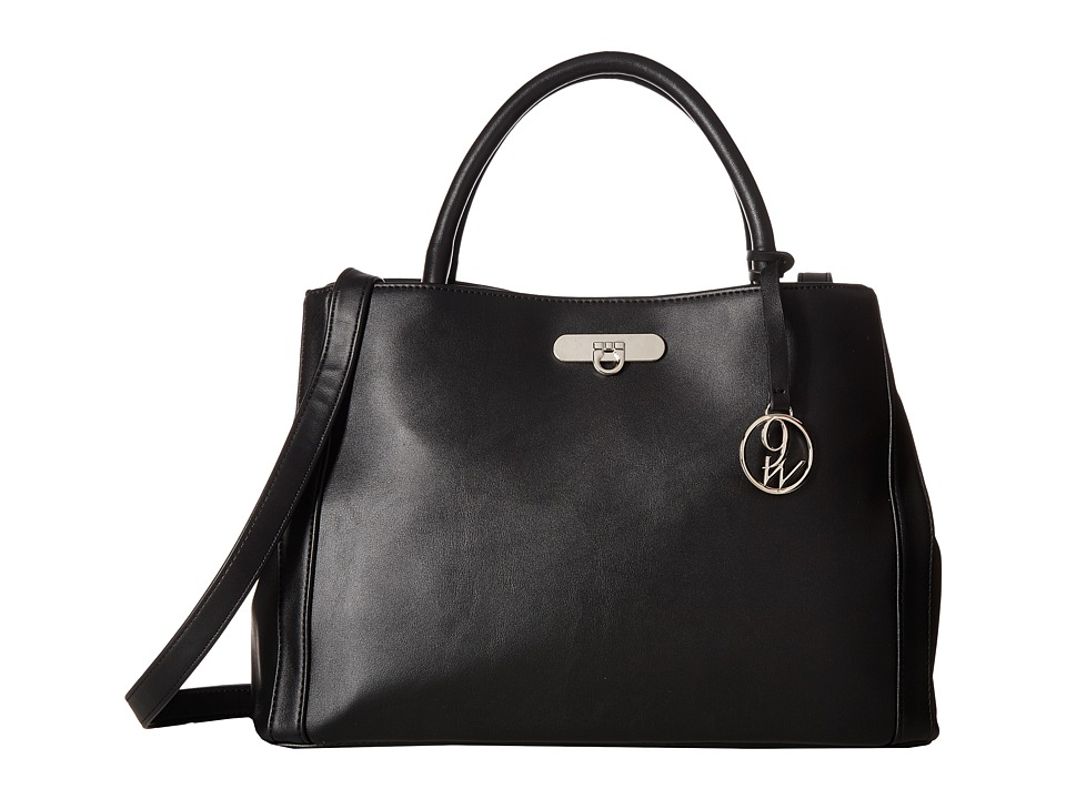 Nine West - Nattie (Black) Handbags