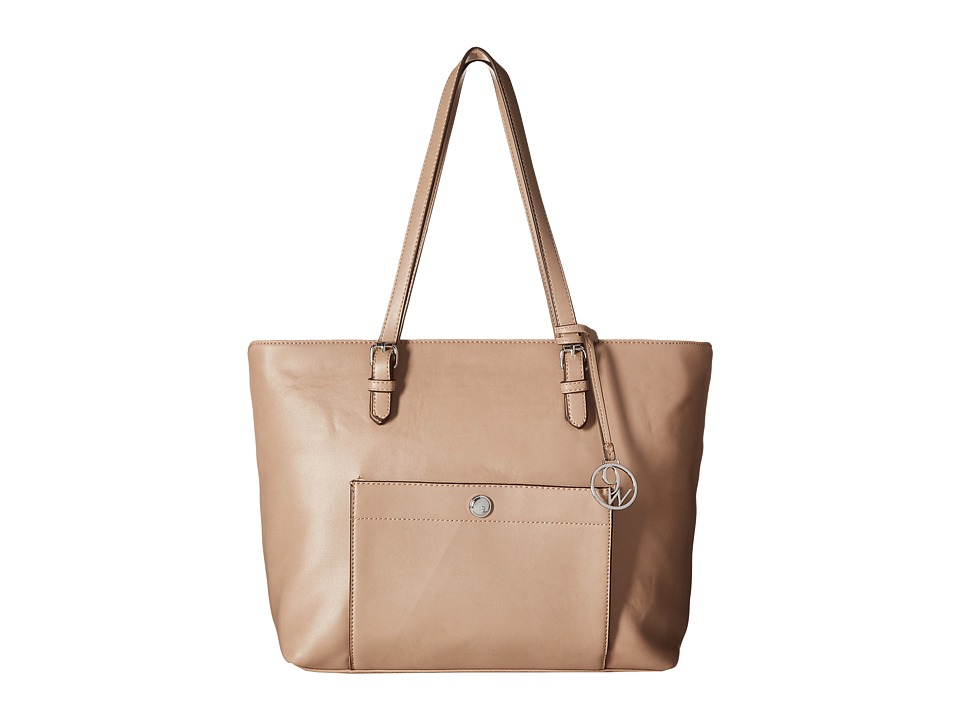 Nine West - Toting (Mink) Handbags