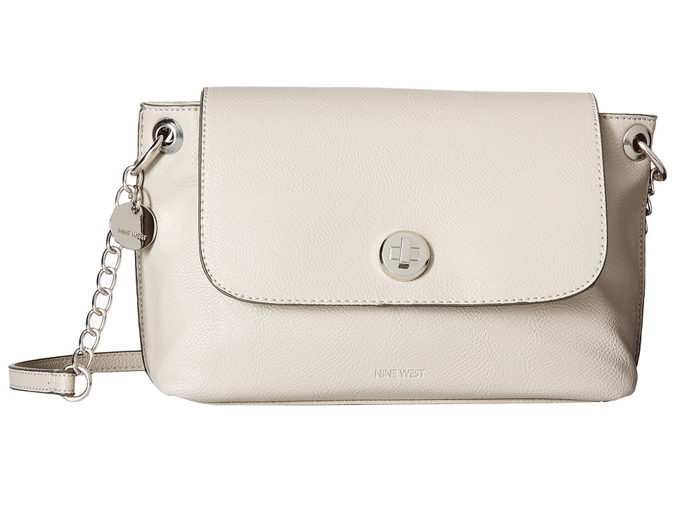 Nine West - In The Pocket (Dove) Handbags