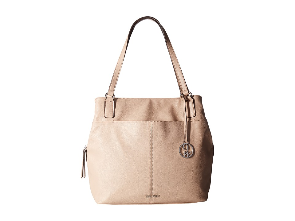 Nine West - Tying Up Loose Ends (Cashmere) Handbags