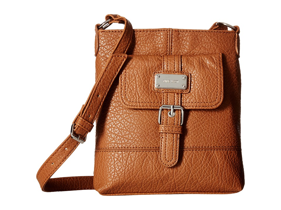 Nine West - Rocky (Tobacco) Handbags