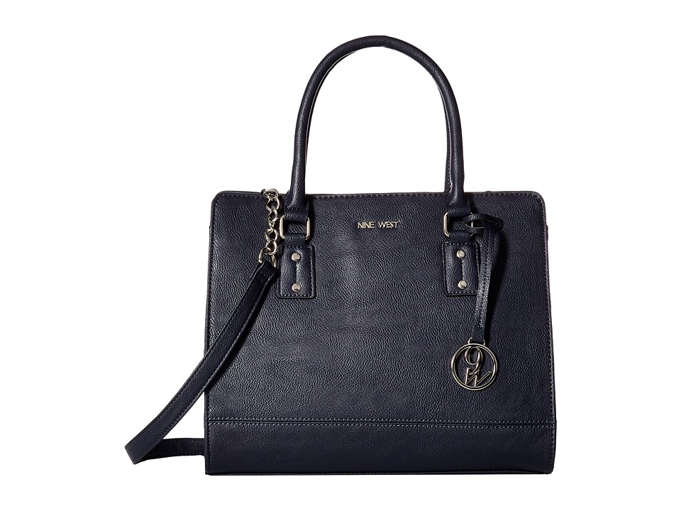 Nine West - You and Me (French Navy) Handbags