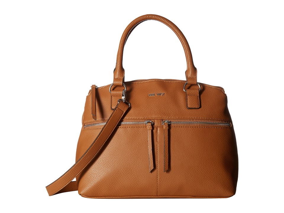 Nine West - Satch Attack (Truffle) Handbags