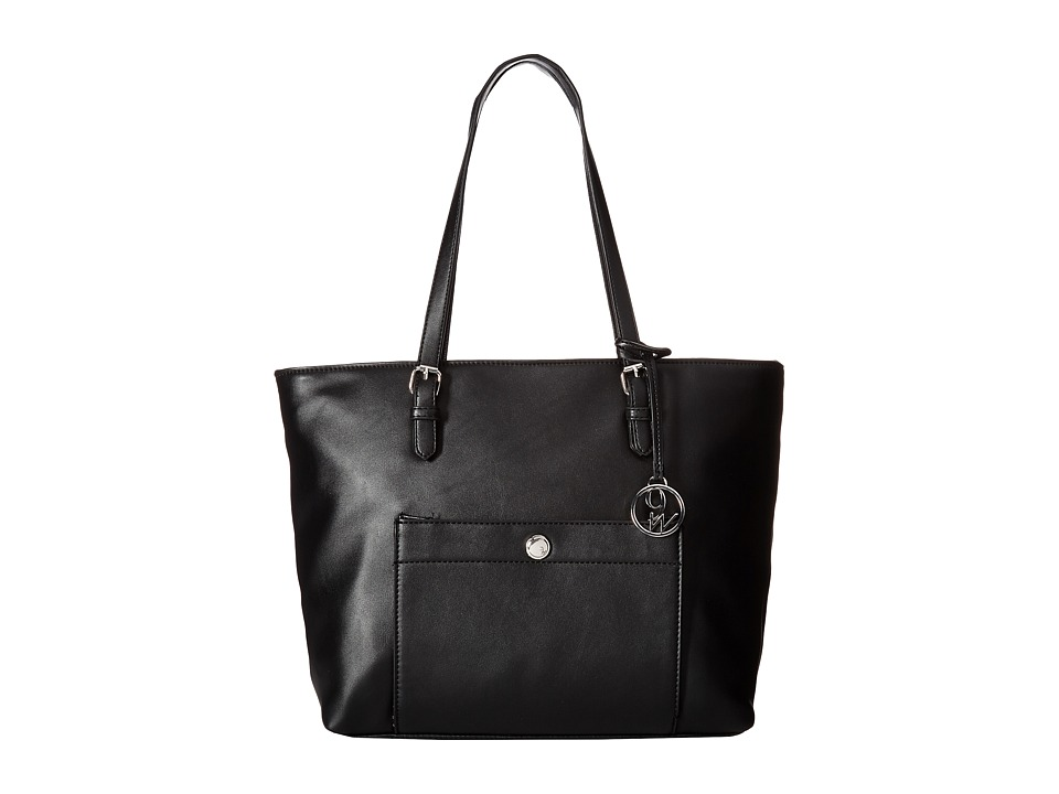 Nine West - Toting (Black) Handbags