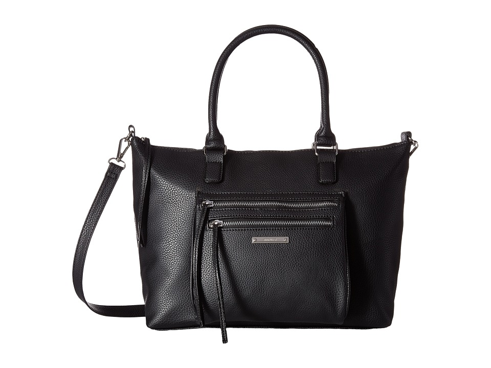 Nine West - Venera (Black) Handbags