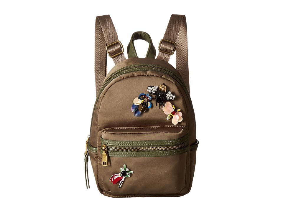 Steve Madden - Bbrook (Olive) Backpack Bags