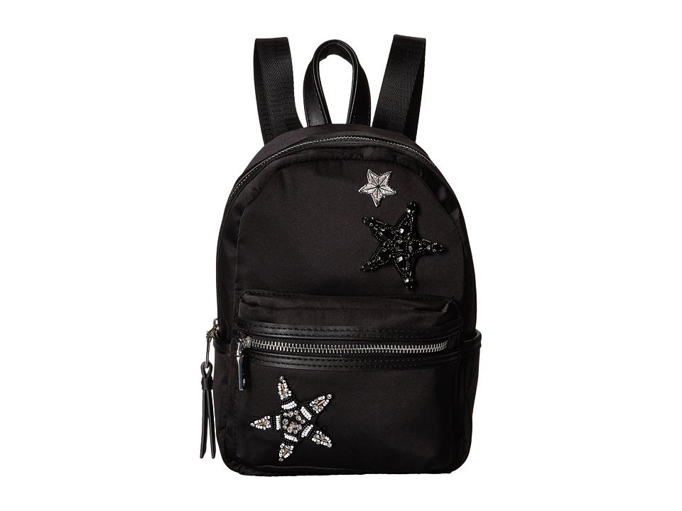 Steve Madden Bbrook (Black) Backpack Bags