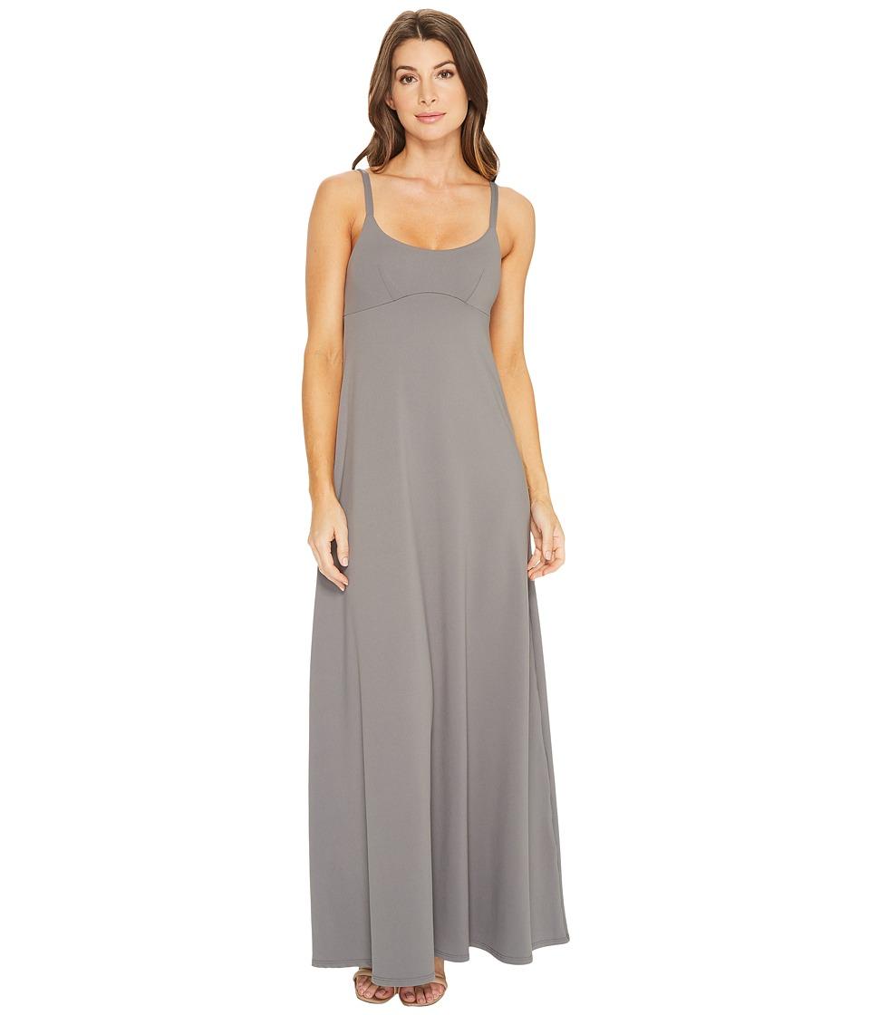 Susana Monaco Slip Dress (Pigeon) Women