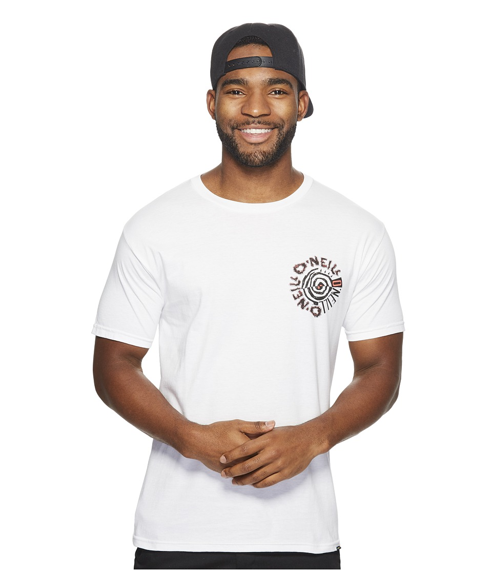 O'Neill - Legal Tee (White) Men's T Shirt