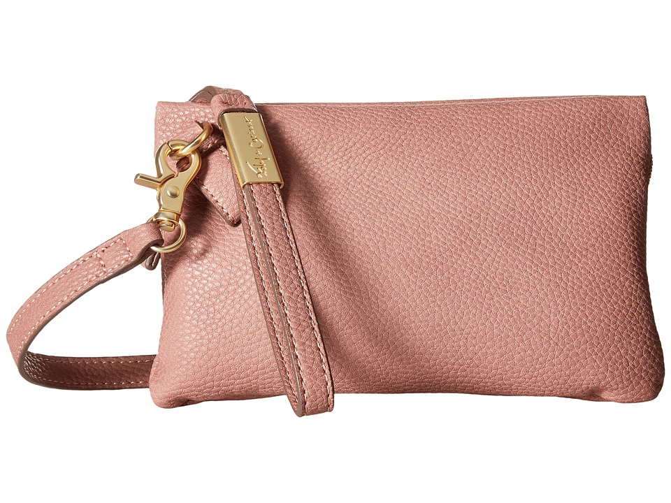 Foley & Corinna - Cache Crossbody (Rosewood) Cross Body Handbags