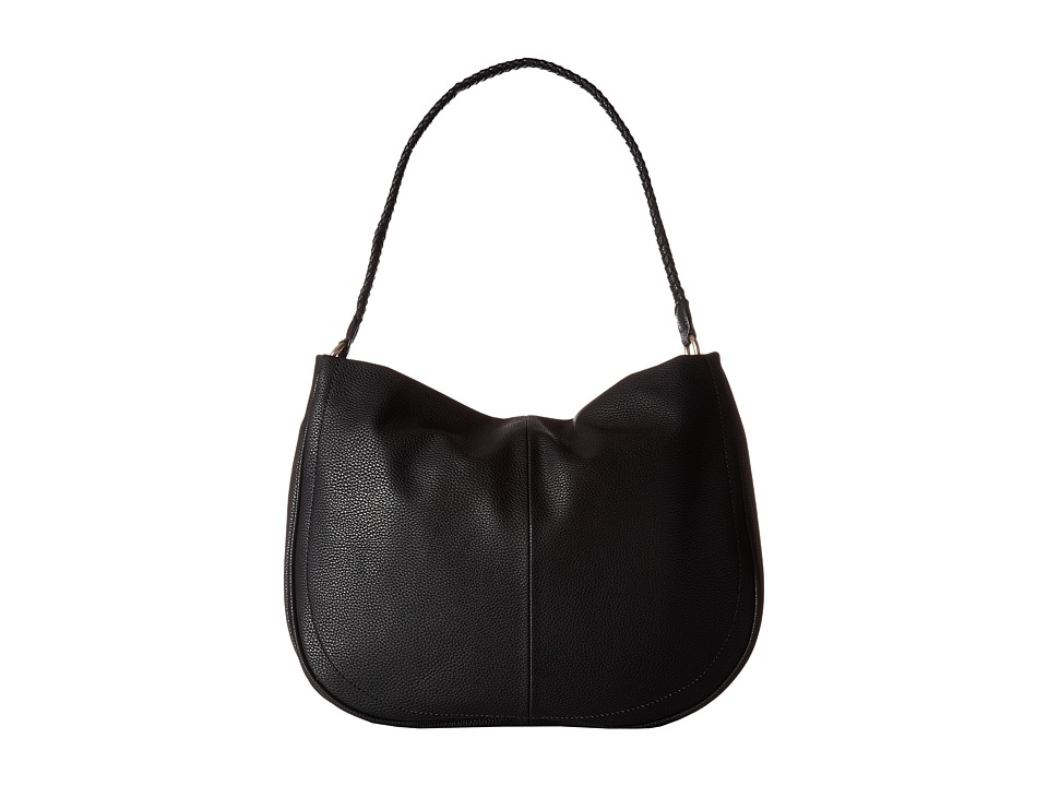 Foley & Corinna - Coconut Island Hobo (Black) Hobo Handbags