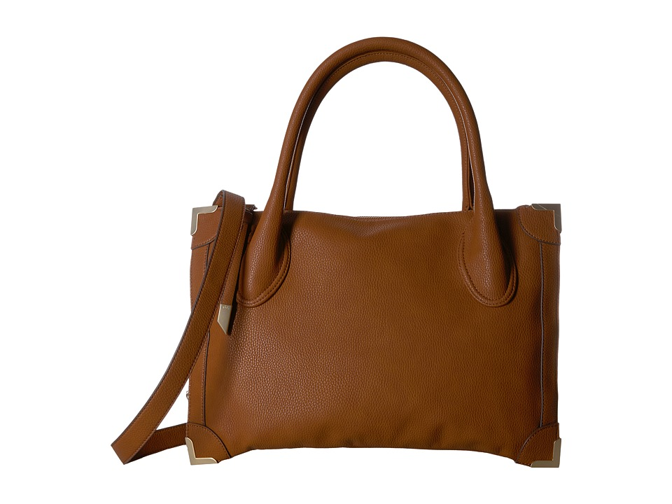 Foley & Corinna - Sedona Sunset Frankie Small Satchel (Rosewood) Satchel Handbags