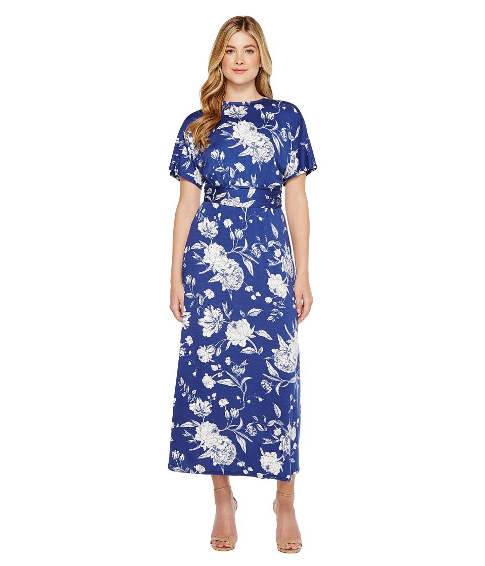 Rachel Pally - Asta Dress (Seaside Peony) Women's Dress